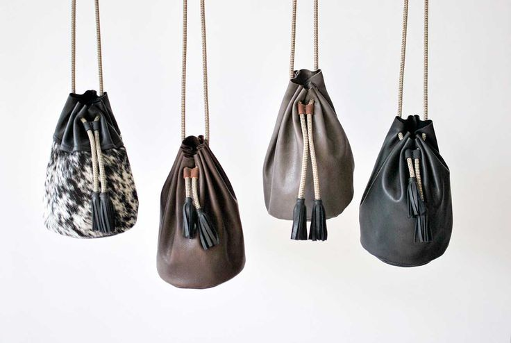 BAGS by Eleven Thirty
