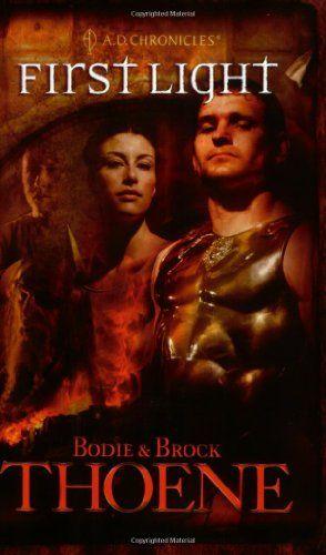 First Light (A. D. Chronicles, Book 1) by Bodie Thoene,http://www.amazon.com/dp/0842375074/ref=cm_sw_r_pi_dp_pqLfsb0F246NCXAS