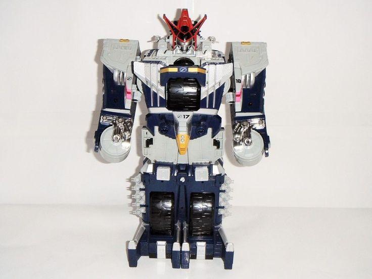 Rumbling Squadron Boukenger: 「GoGo Sentai Boukenger (Rumbling Task Force Boukenger/PR