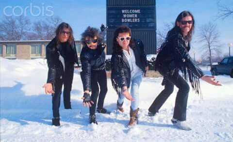 Wurzel/Phil Taylor/Phil Campbell/Lemmy Kilmister