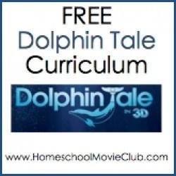 dolphin tale curriculum