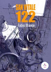San Vitale 122 è la storia spietata di un ragazzo ribelle, insofferente alle regole sociali, il cui sogno è quello di diventare un regista cinematografico.