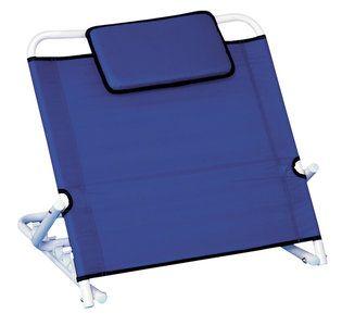 Comfortabele in hoogte verstelbare bed rugsteun (rechtop zitten in bed)  Aidapt - VG820A De VG820A in hoogte verstelbare bed rugsteun is de ideale rugleuning voor comfortabel rusten in bed.  '&...