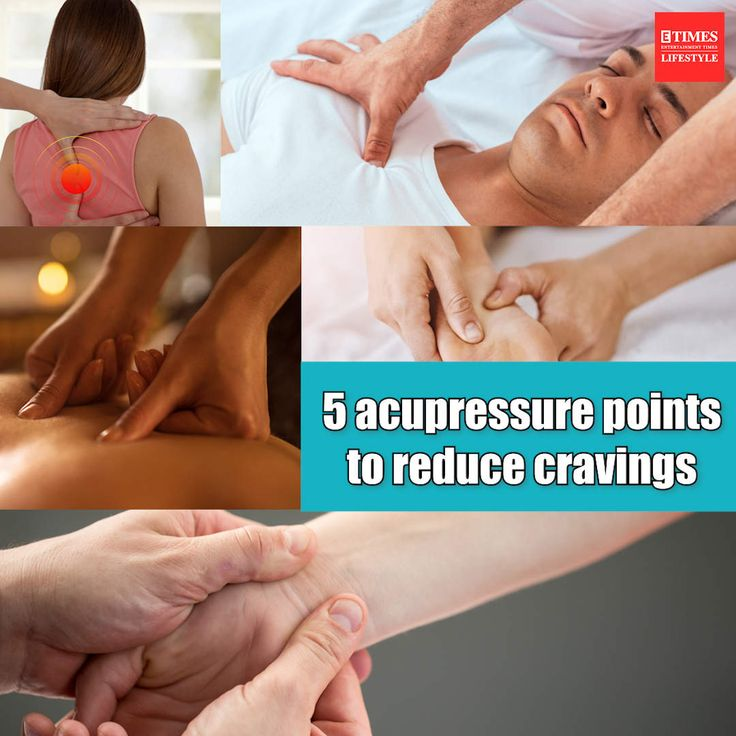 Acupressure is an ancient Chinese healing method which ...