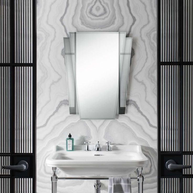 Create The Vintage Look Youve Always Dreamed Of With This Waldorf Mirror Bathroommirror