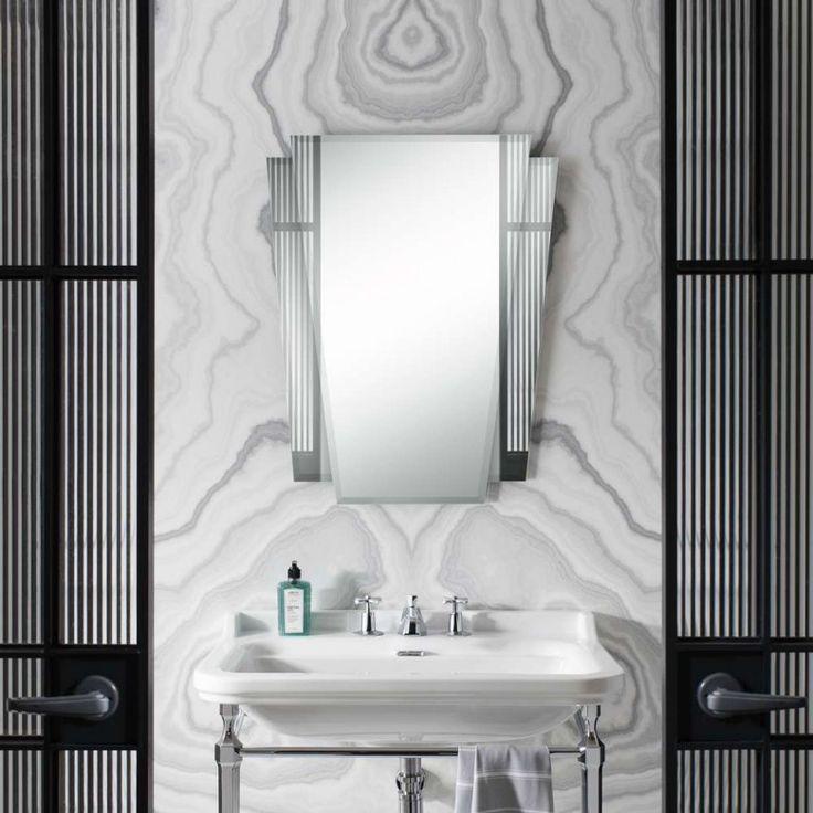 18 Best Bathroom Mirrors Images On Pinterest