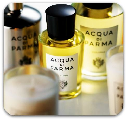 Aqua di Parma. LOVE IT!! Just discovered it while in Europe in a small boutique in Vienna. http://products.acquadiparma.com/eshop/home/lang/en-iso-8859-15/