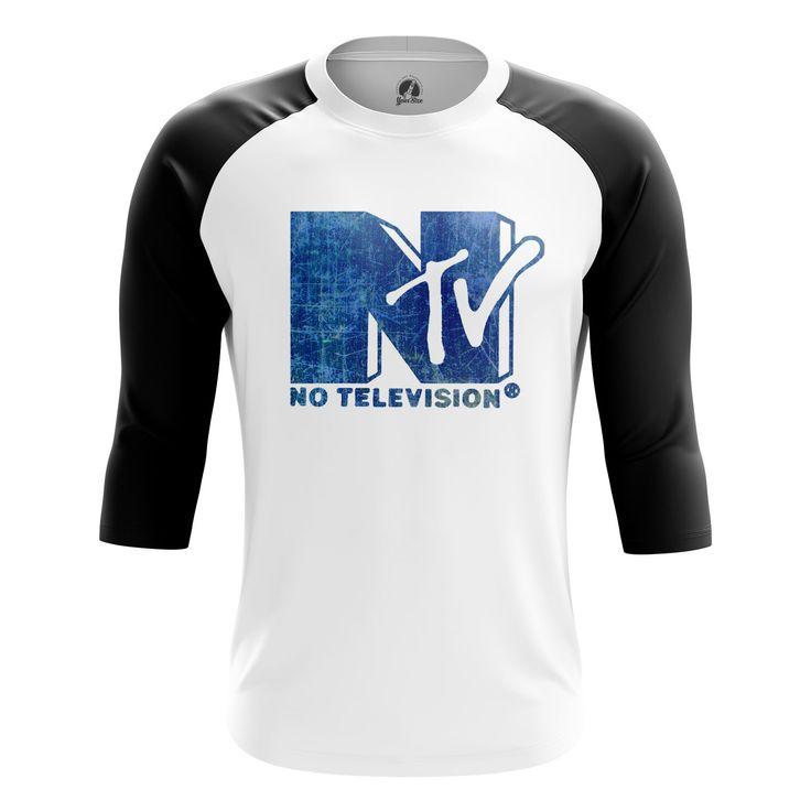 Marvelous Mens Raglan NTV MTV Fun Clothes – Search tags:  #boysclothes #Buymensraglansuk #menclothes #mensraglanaustralia #mensraglancanada #musicmerch #popbands #raglanforboys #rockbands #Rockbandsmerchandise #rockmerchndiseRaglanT-Shirts
