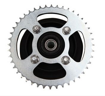 (58.40$)  Buy here - http://ai5e8.worlditems.win/all/product.php?id=32345101239 - STARPAD For Lifan motorcycle KP150 wholesale hub assembly 42 tooth sprocket after installing the new parts free shipping