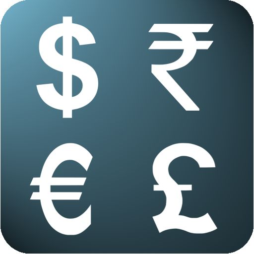 All around the world's currencies at your fingertips! Currency converter contains 160+ currencies with live exchange rates and offline mode access.