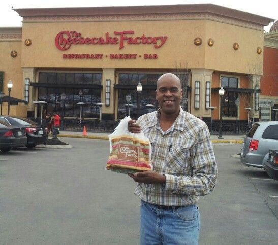 Cheesecake Factory in Nashville Tn