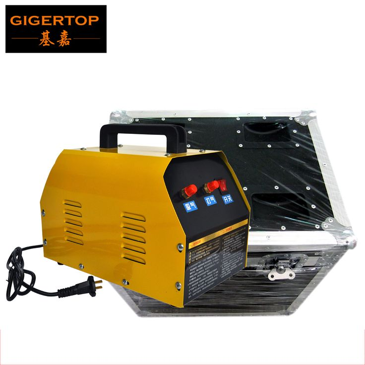 TIPTOP China Stage Light Manufacturer Supplier Electronic Confetti Machine Cannon Air Compressor Manual Control Cheap Price #Affiliate