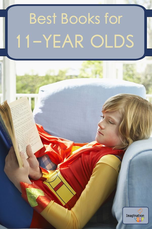 Best Books For 11 Year Olds 6th Grade Childrens Books