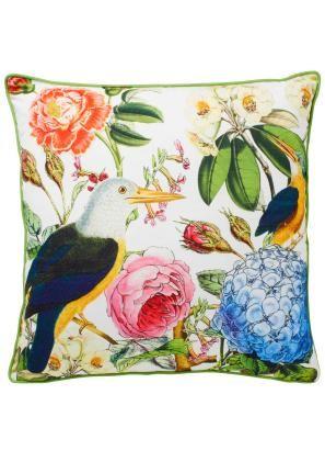 SUMATRA cushion offwhite | Pillow | Pillow | Cushions | Interior | INDISKA Shop Online