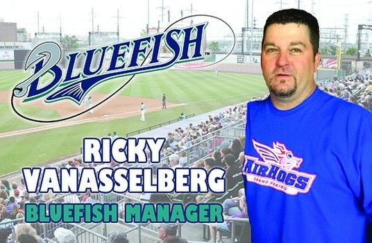 Indy baseball veteran VanAsselberg named manager of Bridgeport Bluefish