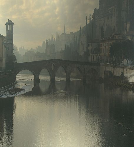 Verona Italia