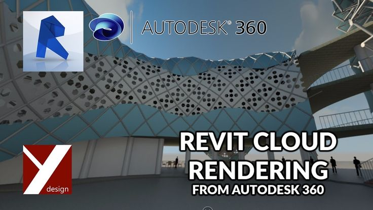 "Revit Cloud Rendering ""Architectural Rendering Project"" Rest Area Calang"