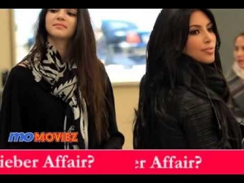 Justin Bieber-Kendall Jenner A Couple?