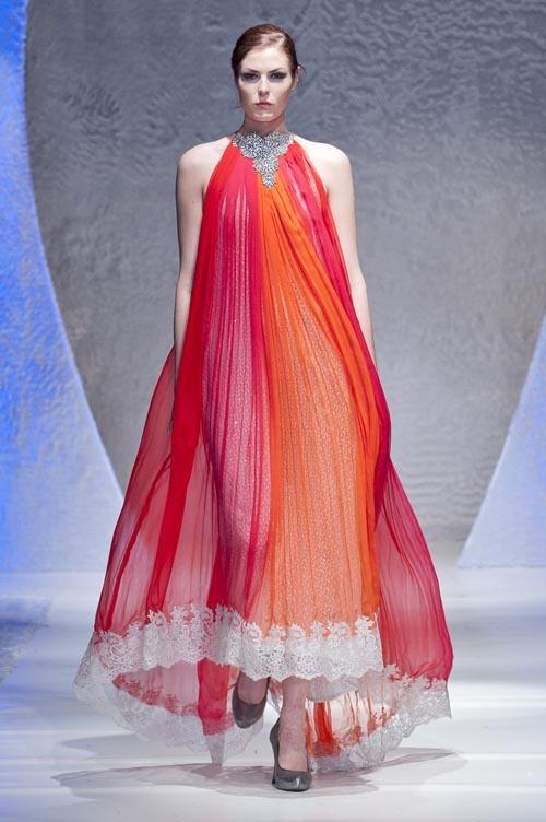 #Pakistan #Fashion Week <3