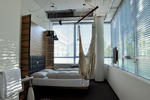Hotel daniel vienna design trend und dekoration hotel for Design hotel daniel campanella