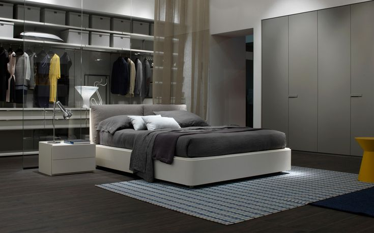 Oltre 25 fantastiche idee su camera da letto grigia su - Camera da letto usata torino ...