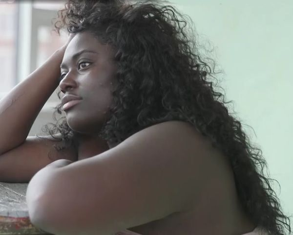 Beautiful Danielle Brooks with Not a Drop of Makeup in People Magazine 2017 World's Most Beautiful issue.