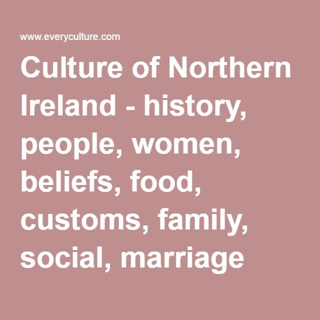 dating and marriage customs in ireland