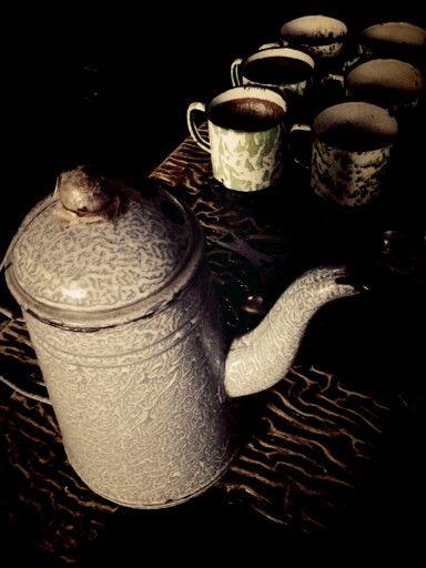 Siap diminum tehnya