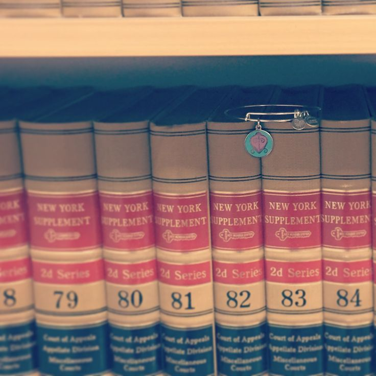 We're at the New York Unified Court System Law Library in Brooklyn talking about how to improve court responses to survivors. If you have questions about the law & domestic violence check out www.WomensLaw.org  | Get your own bangle: http://www.alexandani.com/the-way-home-charm-bangle.html | #WomensLaw #LawLibrary #Brooklyn #endDV #ALEXANDANI #TheWayHome #CharityByDesign #shelfie
