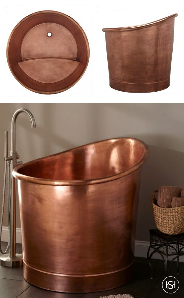 copper japanese soaking tub. Outstanding Japanese Copper Soaking Tub Images  Exterior Ideas 3D