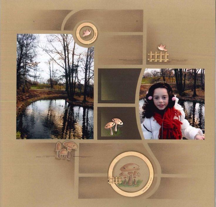 Parc de Varsovie « rosettagirgentib0347