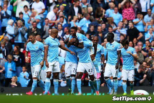 Суонси - Манчестер Сити прогноз: выиграют ли горожане?