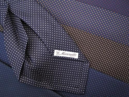 cravatte Marinella 2