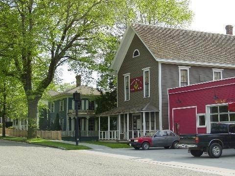 Bainbridge Island Restaurants Near Ferry Dock
