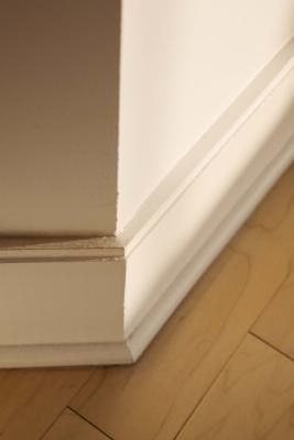 Due to constant wear and tear, doorways and baseboards can often develop gaps or cracks around the edges. These cracks aren't usually a major issue, but they can negatively impact the ...