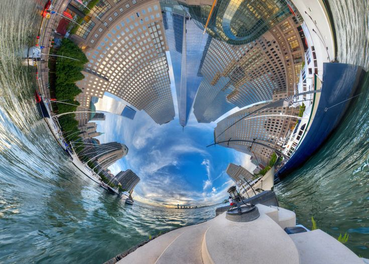 Best Amazing Photography Images On Pinterest Architecture - Incredible photography will make think wormhole two dimensions