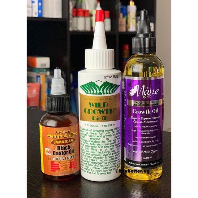 Hair Growth Essential Oils Now Available Wild Hair Growth