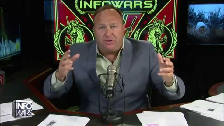 Breaking News : Alex Jones Breaks Down Russia-Ukraine Situation 2014 - 2015