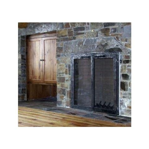 30 best Ironhaus Doors images on Pinterest   Fire places ...