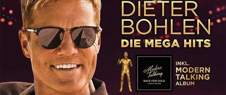 Dieter Bohlen: Sein Erfolg in Zahlen