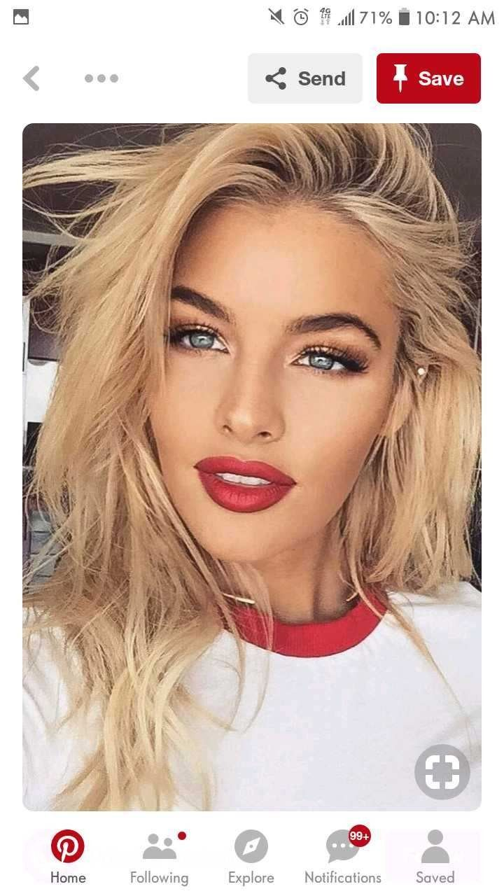 Pin By Ireland Sokolowski On Style Me Beautiful In 2019 Red