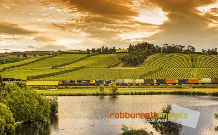 Josef Chromy Wines Tasmania