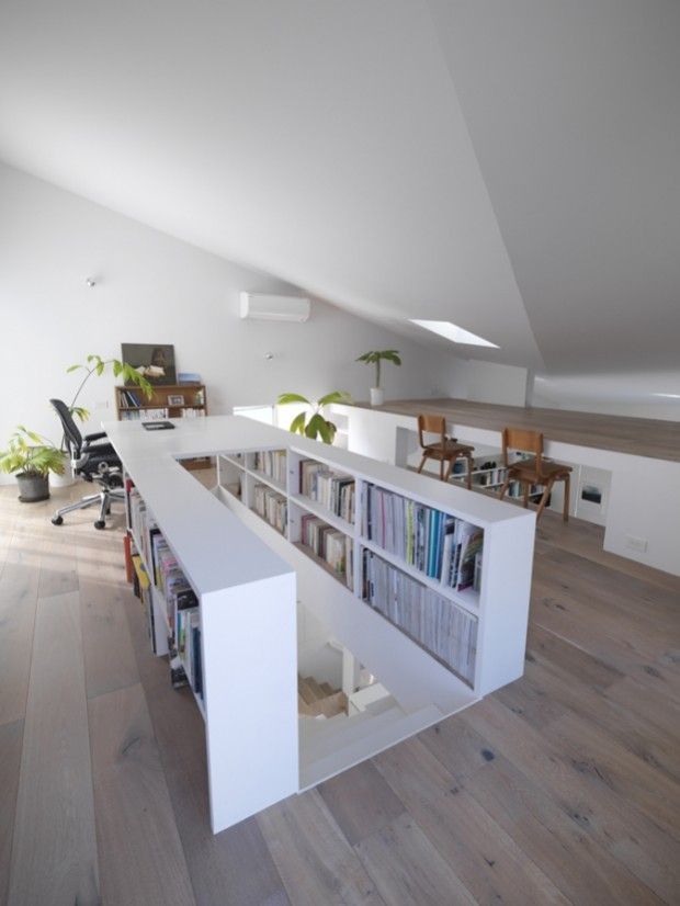 The corner house par UME Architects
