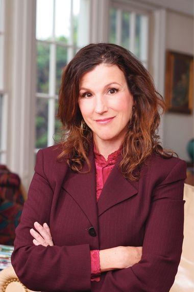 Happy Birthday Faye Kellerman!  Read my interview with Faye.