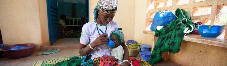 Unterstützen Sie Ärzte der Welt mit Ihrer Spende!Anhaltende Dürren, Bürgerkriege und politische Konflikte treffen die Ärmsten und Schwächsten: In Somalia, Kenia, Äthiopien, Nigeria sowie im Jemen und im Südsudan hungern Millionen Familien!