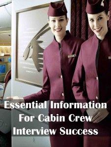 [Video 1] Personal Cabin Crew Interview Guru & Coach – Cabin Crew Excellence