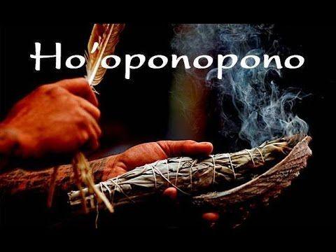 Ho'oponopono (Geleide Meditatie): Een oude sjamaan helpt jouw Innerlijk ...