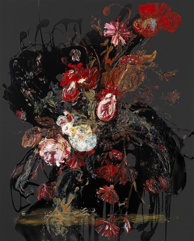 Heikki Marila, Flowers XXVII