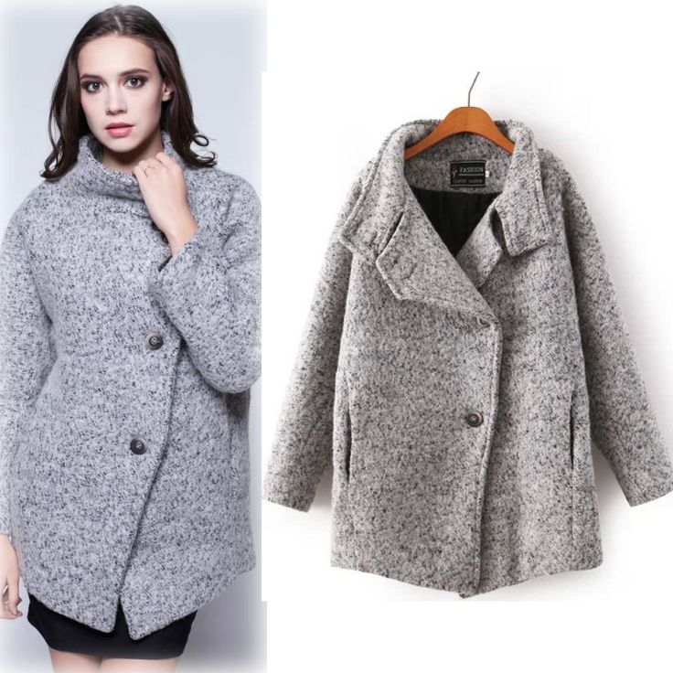 Find More Basic Jackets Information about M1024X4 Europe and the wind of the new cocoon large lapel button quilted wool coat MZ029,High Quality wind education,China wind protection Suppliers, Cheap wind up led lantern from Guangzhou vicky hair products co., LTD  on Aliexpress.com