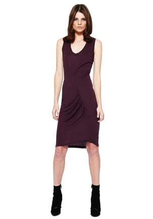 GINGER & SMART - BETWEEN SOMEWHERE & NOWHERE AW13 - Foundation Dress